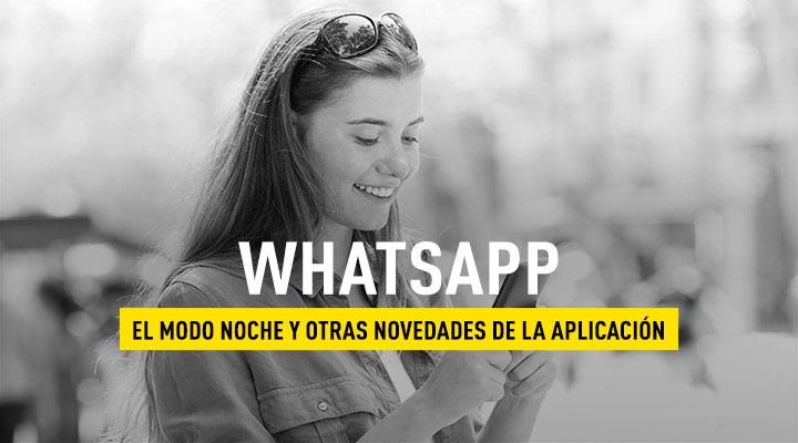 Cómo podemos hacer videollamadas grupales en WhatsApp