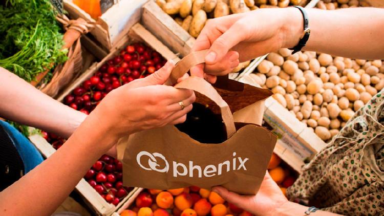 apps evitar desperdicio comida