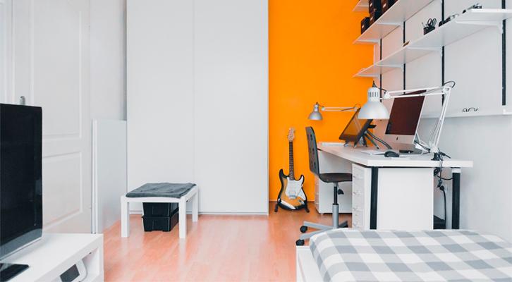 Ideas para emprender en un espacio reducido