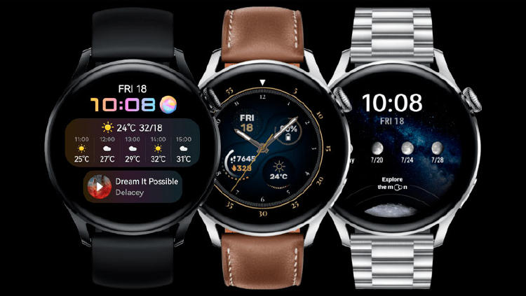 huawei watch active 3