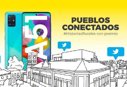 Concurso Pueblos Conectados
