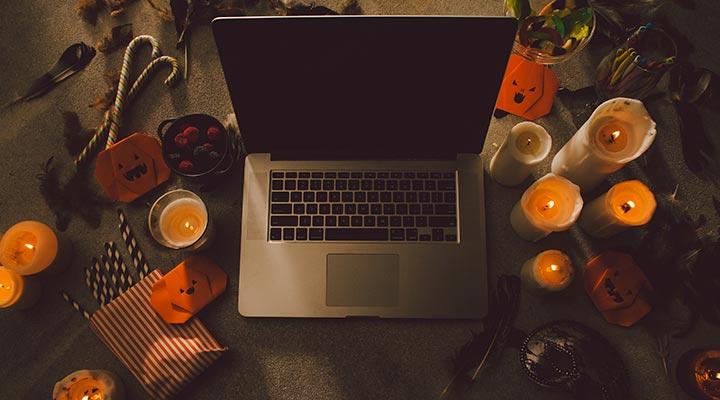 Cómo celebrar Halloween en tu empresa