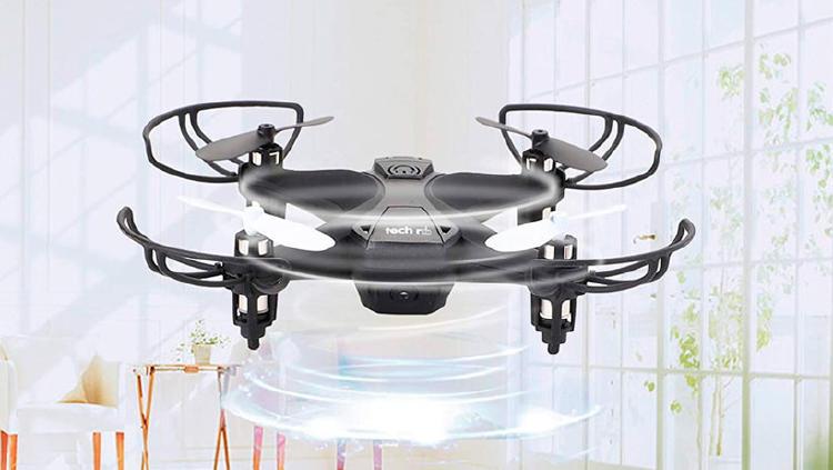 mini dron barato