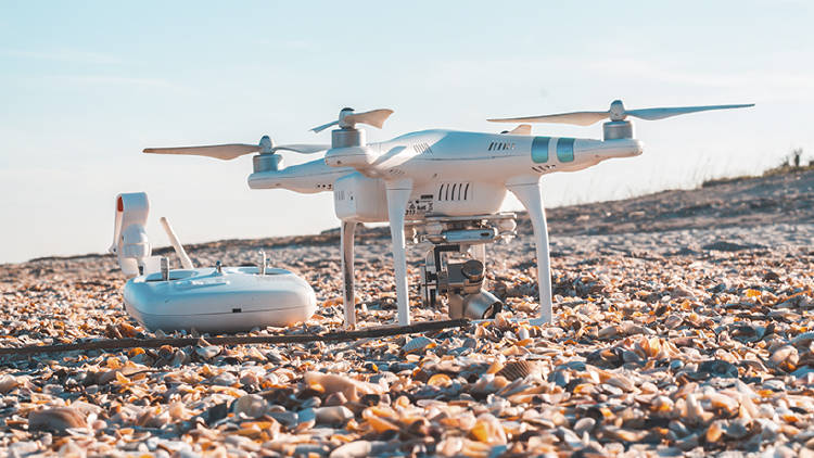 Consejos para volar drones y disfrutar la experiencia