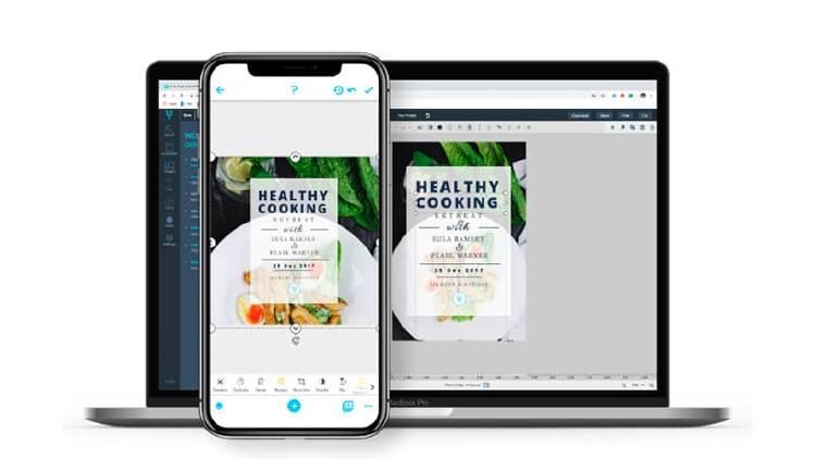 Mejores aplicaciones para diseñar gratis con tu móvil