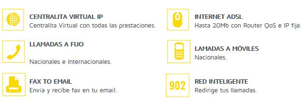 servicios-flexi | flexi PBX