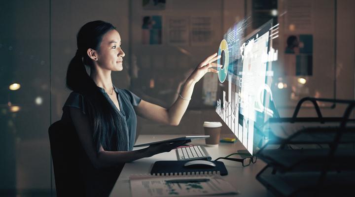 Ejemplos interesantes de AR y VR en empresas