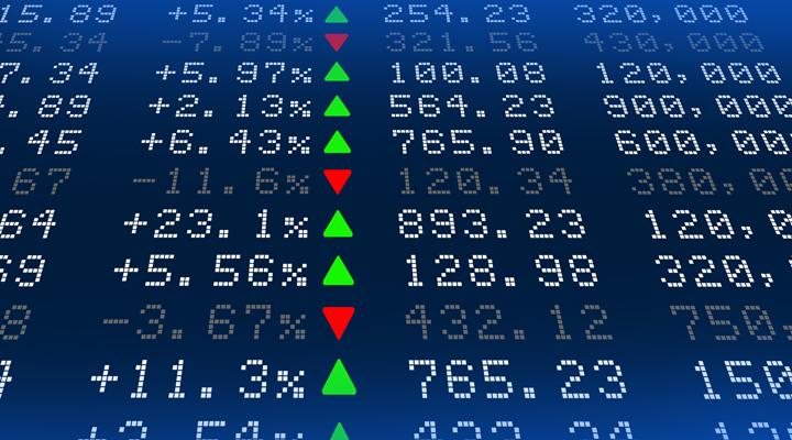 Claves para invertir en el mercado de valores