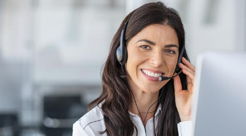 Servicio personalizado de atención al cliente