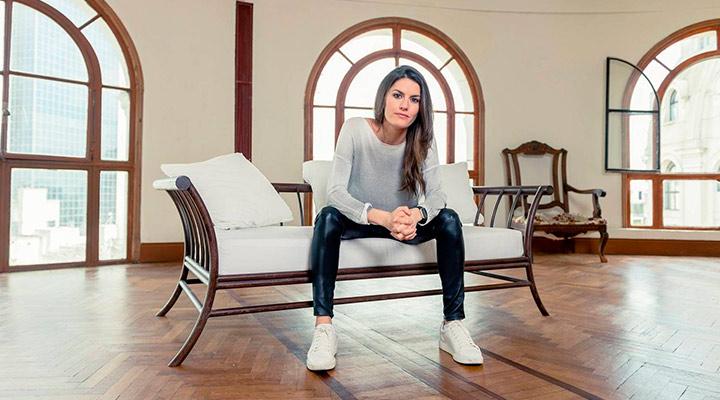 Rebeca Minguela, una de las emprendedoras españolas más prestigiosas del mundo
