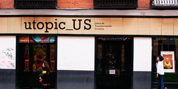 utopic | los mejores coworkings de madrid