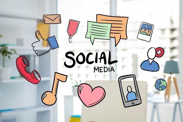 campañas en medios sociales