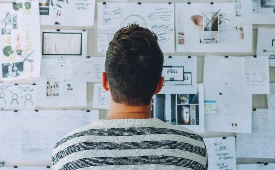 los emprendedores deben desarrollar sus ideas
