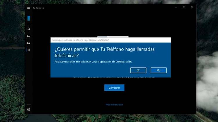 telefono windows android