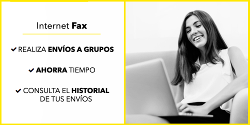fax virtual de MÁSMÓVIL