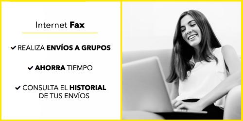 fax virtual de MÁSMÓVIL