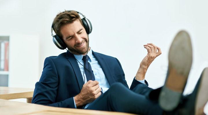 Día de la música. Cómo aumenta la productividad de tu trabajo