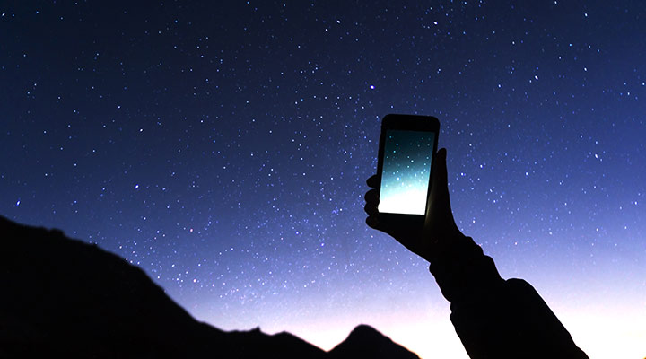 Apps para convertirte un experto en Astronomía