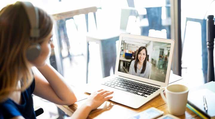 Alternativas a videollamadas en tiempos del coronavirus