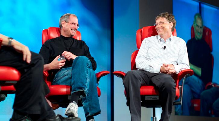 Los discursos más célebres de grandes emprendedores