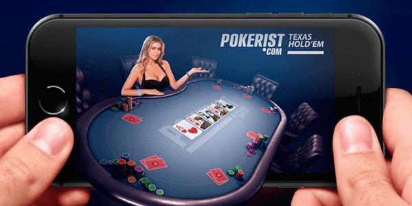 app de texas poker