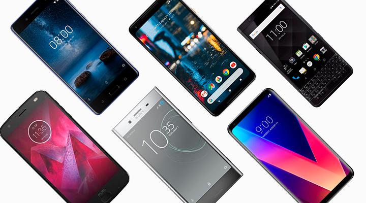 Google lanza un programa para potenciar Android en las empresas