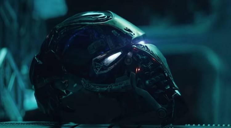 Vengadores: Endgame, uno de los lanzamientos más esperados