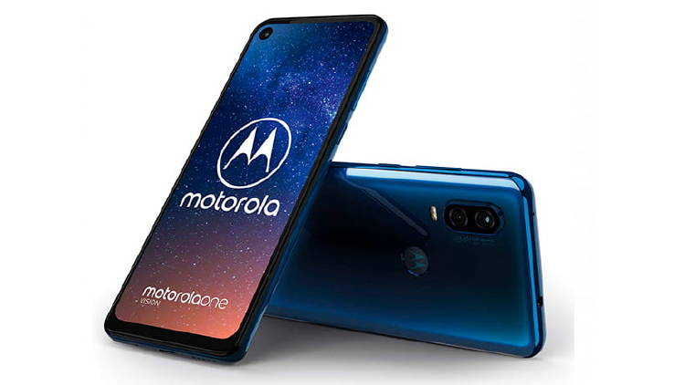 moviles motorola android one