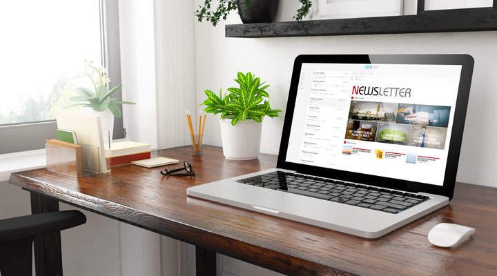 Claves para crear tu propia tu Newsletter