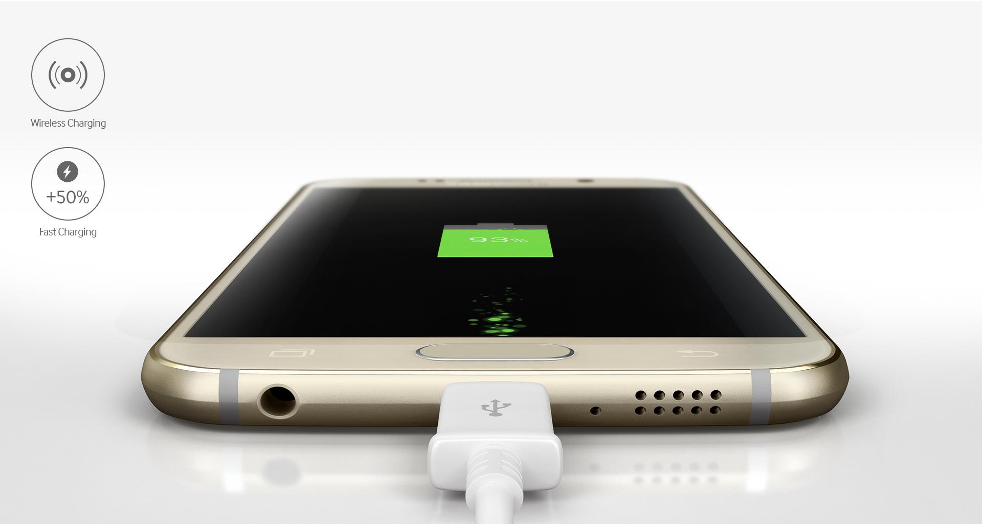 Batería Samsung Galaxy S6