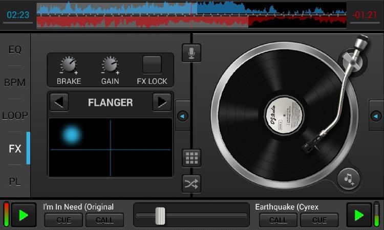 apps música deejay