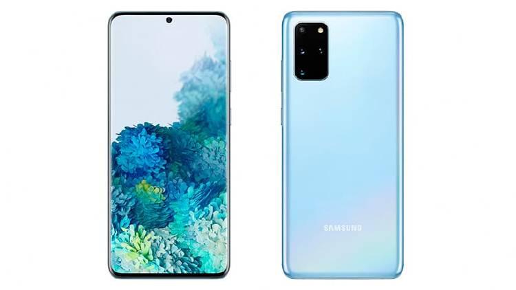 Características y curiosidades del Samsung Galaxy S20, S20+ y S20 Ultra