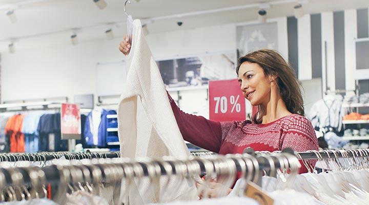 Cómo sacar el máximo partido a tu negocio en época de rebajas
