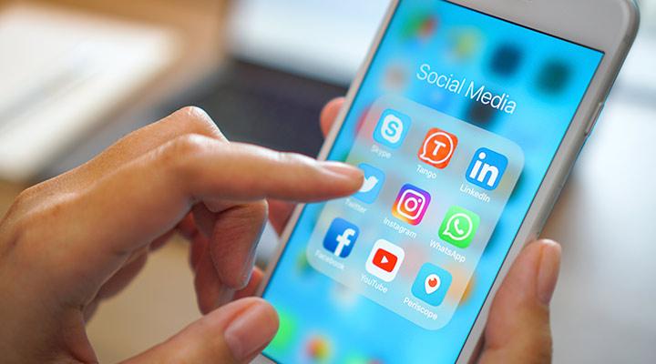 ¿Se puede buscar empleo en Instagram?