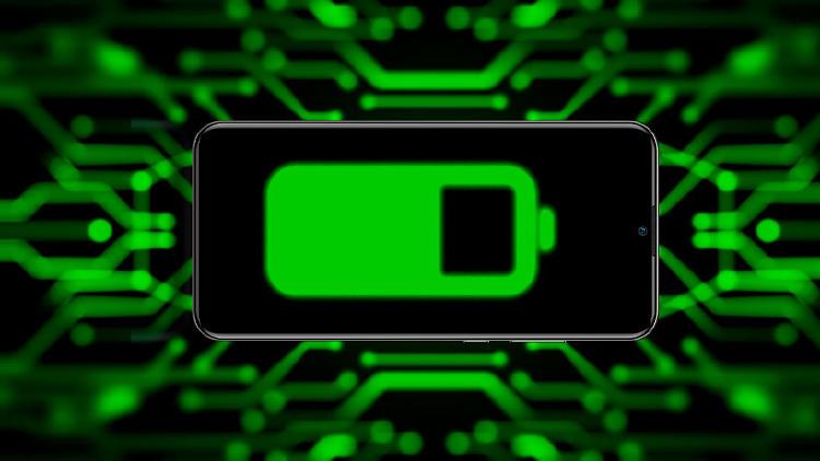 bateria movil capacidad