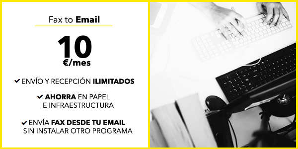 fax online de MASMOVIL