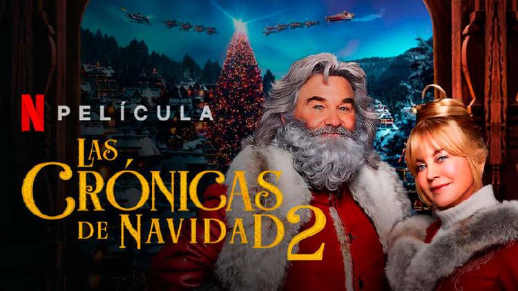 cronicas de navidad 2