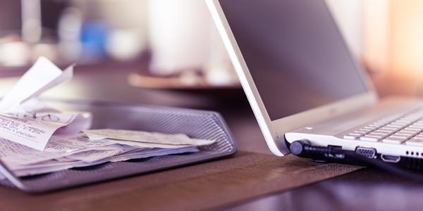cómo crear facturas electrónicas