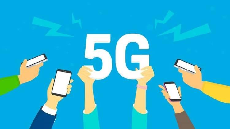 Google Stadia 5G