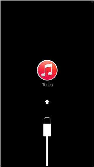 restauración de iphone