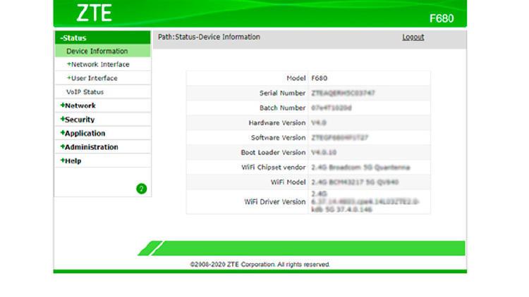 router wifi configuración másmóvil