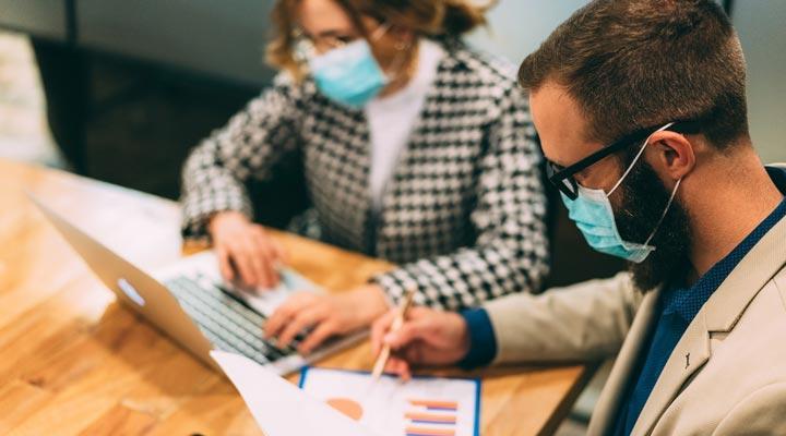 Plataforma de emprendedores afectados por el coronavirus