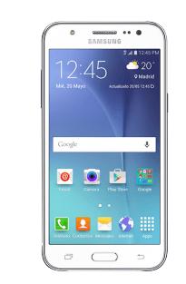 Mejor teléfono relación calidad precio | Samsung galaxy j5