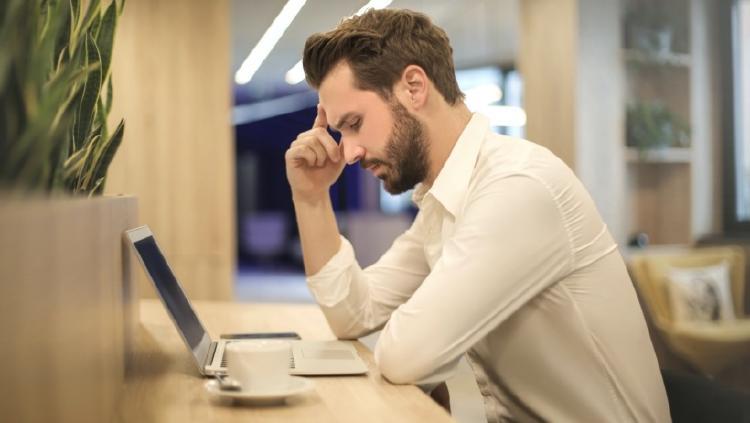 problema de salud mental en el trabajo