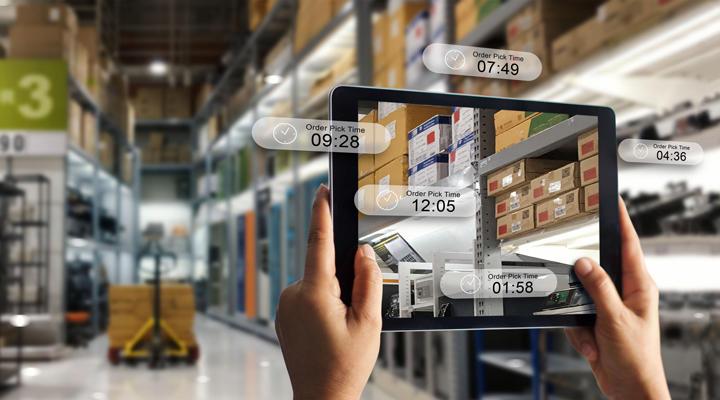 VR y AR en empresas