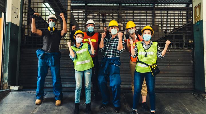 5 startups que están combatiendo la pandemia del COVID-19