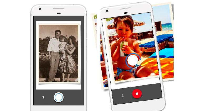 fotoscan app fotos