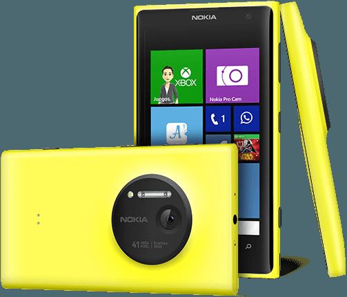 Nokia-Lumia-1020-hero-lockup-ES