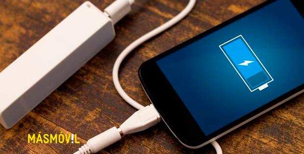 ¿Qué cargador comprar para tu smartphone?