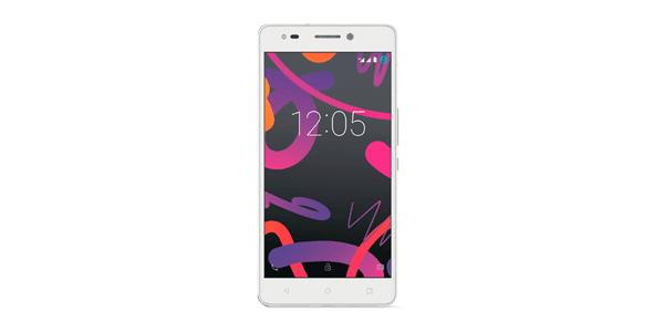 Mejor smartphone relación calidad precio | bq aquaris